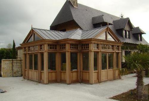 Ossature bois, Charpente, Menuiserie, Terrasse, Cloture, fentre